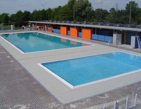 Zwembad Neptunus